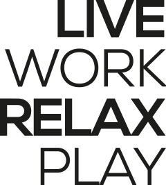 Live Work Relax Play