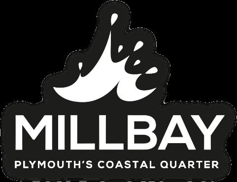 Millbay Logo