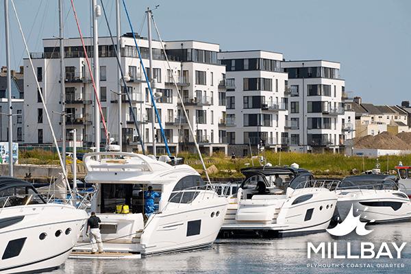 Millbay Plymouth