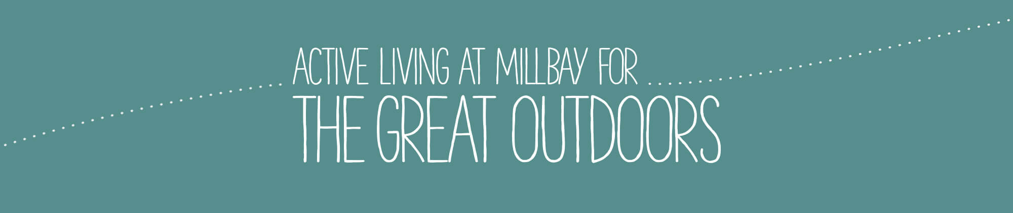 Active living at Millbay Plymouth.