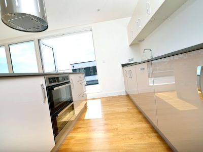 Quadrant Quay - Example kitchen