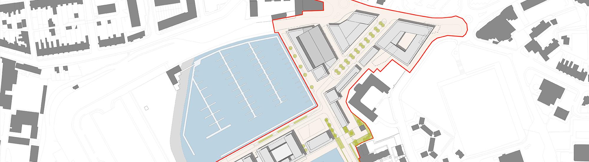 Millbay Masterplan