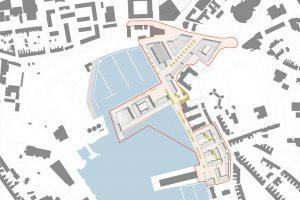 millbay plymouth masterplan 1 300x200 - About Millbay