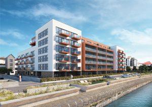Millbay - Quadrant Wharf