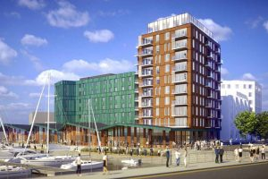 Millbay - Next phase of development