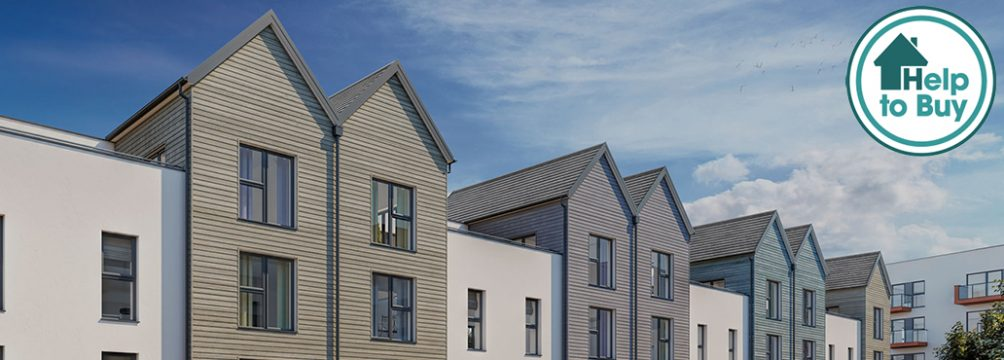 help to buy at quadrant wharf 1004x360 - Help to Buy scheme available for new homes in Millbay