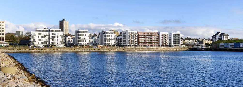 Millbay scoops double shortlisting in regional property awards