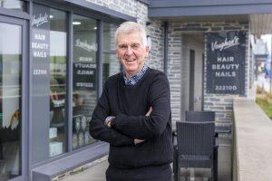 Popular Plymouth stylist opens latest business at Millbay's waterside development