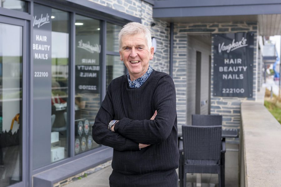 Popular Plymouth stylist opens latest business at Millbay's waterside development