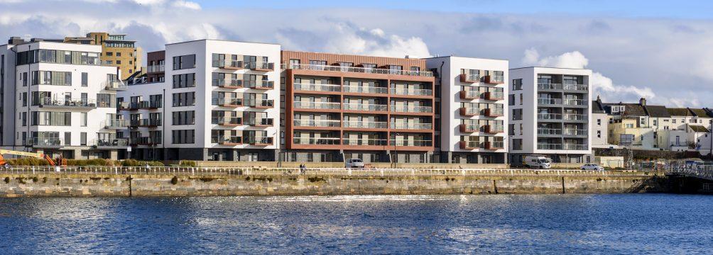 Millbay named Development of the Year